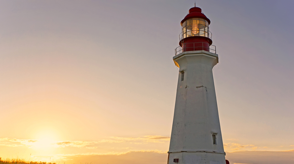 Lighthouse 980